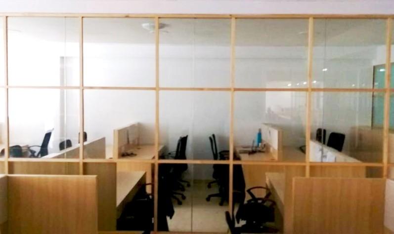 Coworking office space Vikhroli - WorkLoft