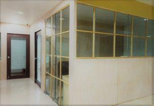 Workloft Vikhroli Private Cabin