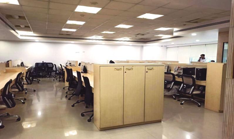 WorkLoft - Vikhroli Office Space CoWorking