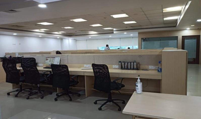 Workloft- Vikhroli Coworking space